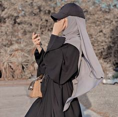 Modest Fashion Hijab, Modern Hijab Fashion, Street Hijab Fashion, Muslim Women Fashion, Hijab Fashion Inspiration, Fashion Outfits, Girl Hijab, Hijab Outfit, Hijab Trends