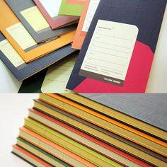 Image of Paperways Large Notebook Series