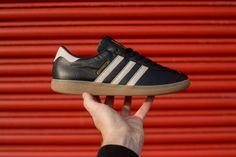 Manchester United F.C. x adidas Originals Ashington - EU Kicks Sneaker Magazine
