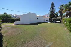 VENDIDO!! / SOLD!! Moradia T5 com piscina em Albufeira (Areias de S. João).