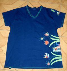 tričková recyklace