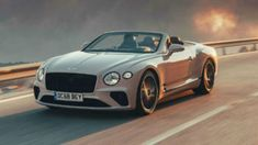 2020 Bentley GT Coupe Gt Continental, Bentley Continental Gt Convertible, Bentley Continental Gt Speed, Bentley Gt Coupe, Bentley Gt Speed, Bentley Car, Volkswagen Group, First Drive, Latest Cars