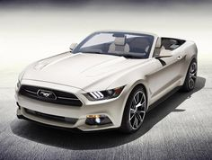 Will you be taking Ford up on the chance to attain their unique 2015 Ford Mustang convertible?