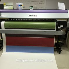 Anti-crul Eliminate Immigration 100 Gsm Full Sticky Sublimation Transfer Paper For Sportswear http://www.hrpaper.cn/product/60250324630-213154269/Anti_crul_Eliminate_Immigration_100_Gsm_Full_Sticky_Sublimation_Transfer_Paper_For_Sportswear.html