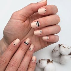 Festival Nails: Best Ideas For Music Weekends ★ See more: https://naildesignsjournal.com/festival-nails-ideas/ #nails