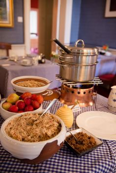 Ballymaloe House, in Cork, is a family-run romantic country house hotel famous for its outstanding hospitality and superb food. Country House Hotels, Cork Ireland, Claire, Book, Breakfast, Kitchen, Desserts, Morning Coffee, Tailgate Desserts