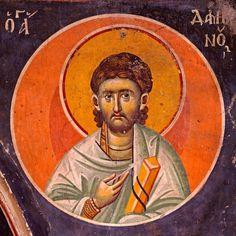 Byzantine Icons, Byzantine Art, Fresco, Small Icons, Best Icons, Orthodox Icons, Sacred Art, Illuminated Manuscript, Christianity