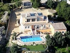Luxury Villa With Spectacular Views To The Coast   Holiday Rental in Santa Barbara sandpit!
