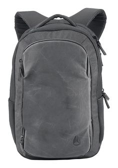 Shadow World Traveler Backpack | Men's Bags | Nixon Watches and Premium Accessories