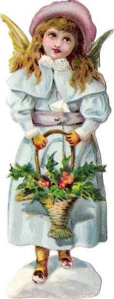 http://www.ebay.de/itm/Oblaten-Glanzbild-scrap-die-cut-chromo-Winter-Engel-XMAS-angel-Schnee-snow-/331338131888?pt=Büro_Papier_Schreiben