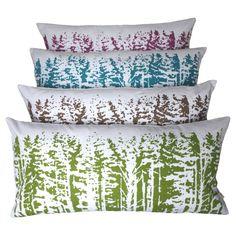 MadeBy: Metsä-tyynynpäällinen