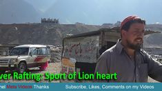 Kunhar River is in Khyber Pakhtunkhwa, Pakistan – Meta Videos Rafting, Movies Online, Pakistan, Channel, River, Videos, Video Clip, Rivers