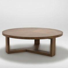 Tripod Coffee Table - Interstudio