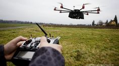 American Family Insurance plans to begin testing the use of drones in catastrophe response this fall.
