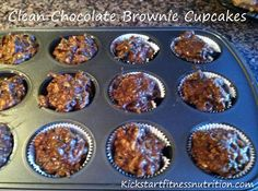 1000+ images about Low cal sweets on Pinterest | Low Calorie Brownies ...