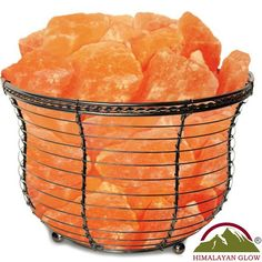 Salt Lamps In Humid Weather : WBM International: Himalayan Glow, Chef, Breeze and more available on LaPrima Royale on ...