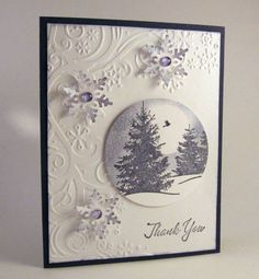 Scenic Season by lhs43 - Cards and Paper Crafts at Splitcoaststampers