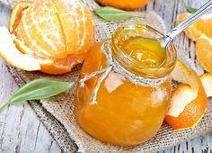 Domácí pomerančová marmeláda Cantaloupe, Fruit, Food, Products, Fine Dining, The Fruit, Meals, Yemek, Beauty Products