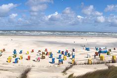 Ostfriesische Inseln: 11 gute Gründe für Urlaub auf Juist - TRAVELBOOK.de