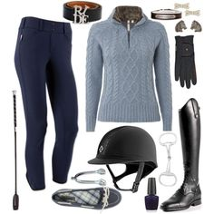 """""""Warm and Cozy"""" by high-standards on Polyvore"""