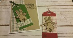 Stamp with Roberta: 2016 Stampin' UP! Holiday Catalog Sneak peak- Cookie - Cutter Christmas