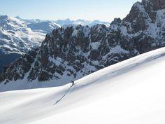 Photo Story - Spring Ski Touring in France