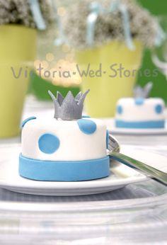 Γλυκά βάπτισης - Victoria Wed Stories