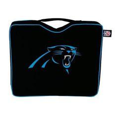 Carolina Panthers NFL Bleacher Cushion