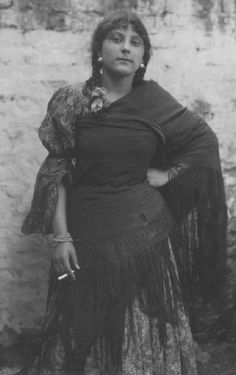 Leah 'Yipunka' Koudakova WWI