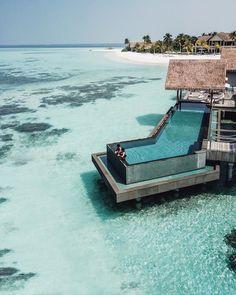 Maldives...someday