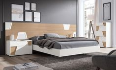 Dormitorio Grafica 1