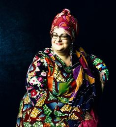 """Creator of Kids Company. The service which children can self-refer to. Necessary and genius. """"we're recruiting people who have a fundamental ability to love children.""""  Camila Batmanghelidjh, selfless and beautiful."""