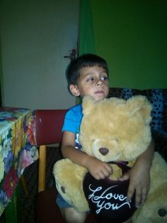 Moj sinček