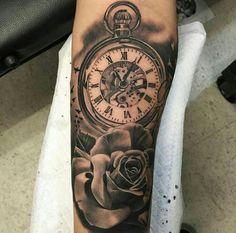 Tattoo by ig:tattoowacks