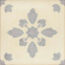 Moroccan Handmade Encaustiv Cement SPre Sealed Tiles have been used throughout the Islamic world for thousands of years, and in Morocco the range is particularly varied. Each tile is traditionally handcrafted by artisans using local materials.