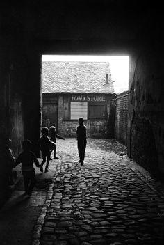 David Peat   from David Peat: An Eye On The Street (Glasgow, 1968)
