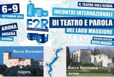Festival delle 2 Rocche – Lago Maggiore