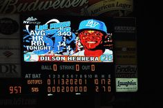 JD's Scenic Southwestern Travel Destination Blog: 2015 Vegas 51's ~ 4th Of July Fireworks Game!