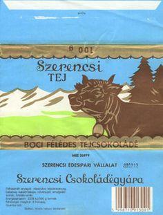 Szerencsi Boci csokoládé Lost & Found, Hungary, Budapest, Childhood Memories, Retro Vintage, Old Things, History, Blog, Kids