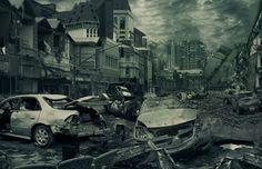 After the Apocalypse: What Will You Do Then? - The Prepper Journal
