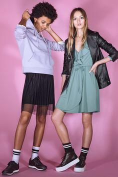 H&M FR | Les toutes dernières tendances de la mode et des vêtements de qualité au meilleur prix | H&M