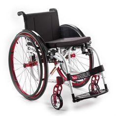 OffCarr Diva (Rolstoel Incidenteel Gebruik Wheelchair Incidental Use)