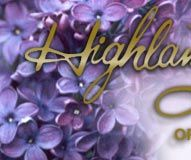 Highland Lilac, the lilac perfume manufacturer in Rochester, NY, Lilac Capital of the World. Highland Lilac perfume is made at the peak of 'lilac time' from the flower blossom of the lilacs of Highland Park in Rochester, New York -  home of the Rochester Lilac Festival. If you're searching for that hard to find womens perfume or fragrance, visit our perfume shop where you can purchase your perfume online. Give it as an anniversary gift, birthday gift, Valentine gift, Christmas gift, romantic…