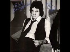 RICK SPRINGFIELD.......LIFE IS A CELEBRATION