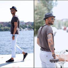 Sapato preto masculino combina com o que HQSC 4