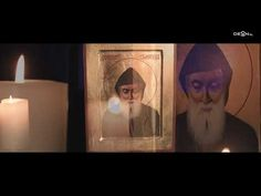 St Charbel, Pray, Mona Lisa, Angel, Artwork, Photography, Painting, Work Of Art, Fotografie