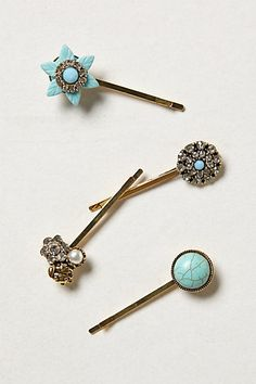 Boutonniere Bobbies #anthropologie $24 http://www.anthropologie.com/anthro/product/accessories-hair/28064483.jsp