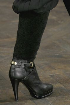 Ralph Lauren AUTUMN/WINTER 2013-14 READY-TO-WEAR CLOSE UP