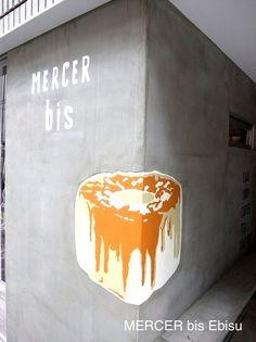 MERCER bis cafe