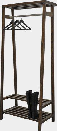 Future Furniture classic CJ8 - Coat & shoe rack
